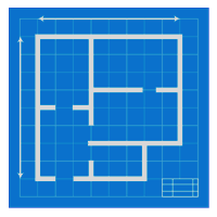 Architectural Plans Icon